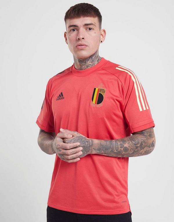 adidas Belgium Training Shirt