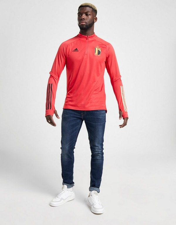 adidas Belgium Training Track Top
