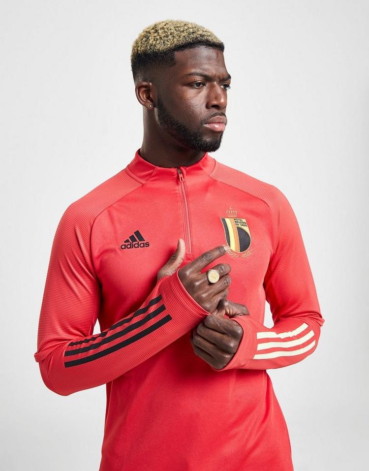 adidas Belgium Training Track Top