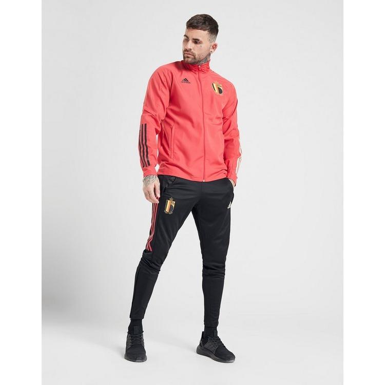 adidas Pantalon de Survêtement Belgique Entraînement Homme