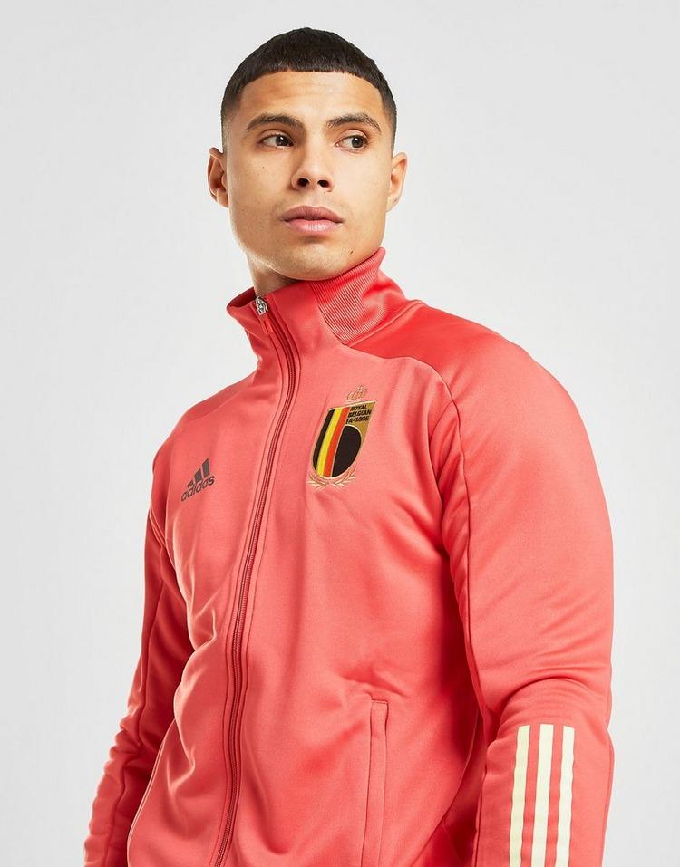 adidas Belgium Tracksuit
