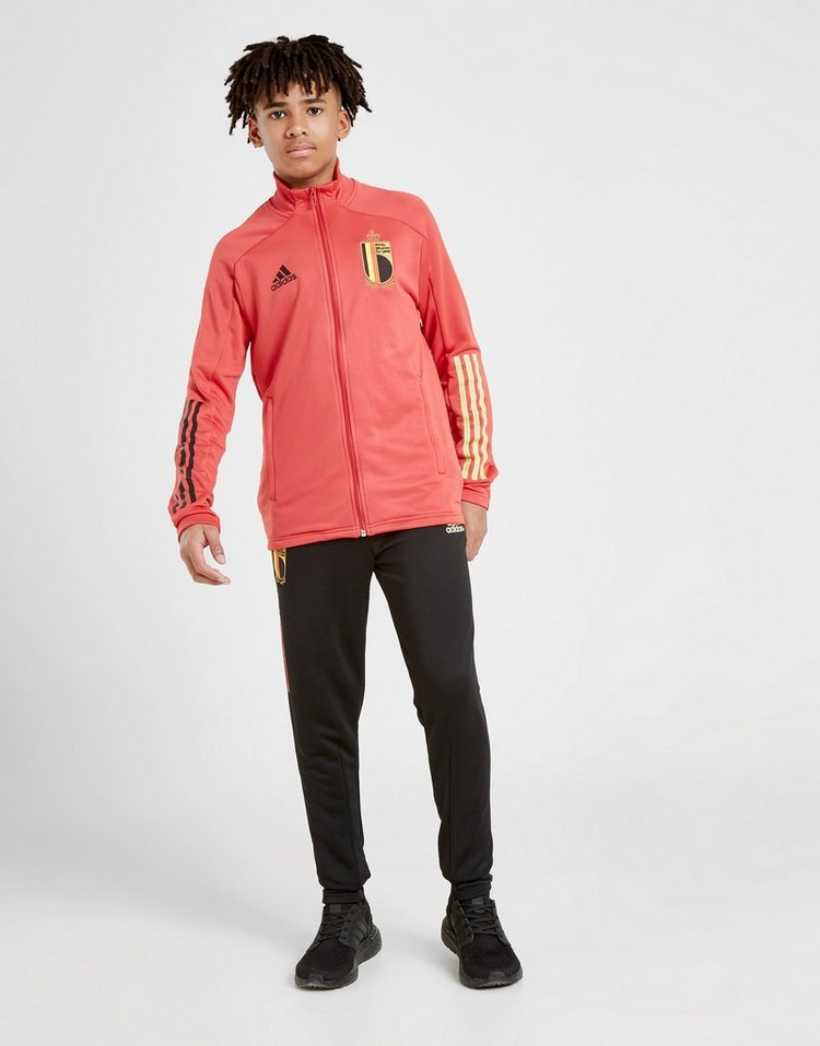 adidas Performance Belgium Tracksuit Junior