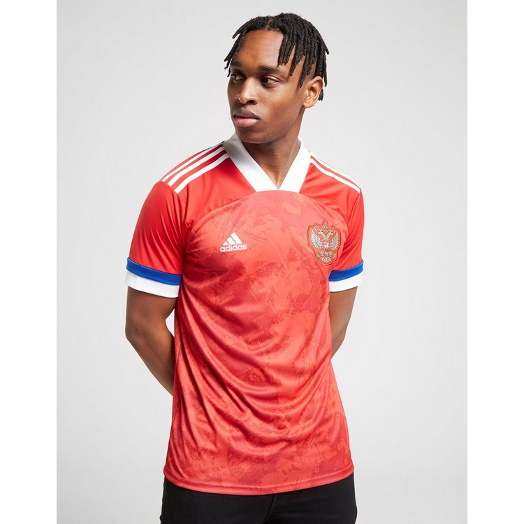 adidas Maillot Russie 2020 Domicile Homme