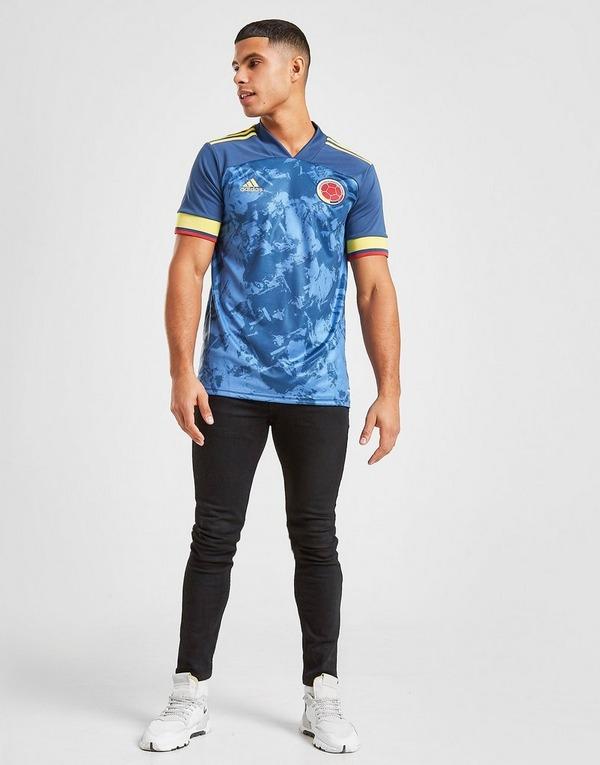 adidas Colombia 2020 Away Shirt