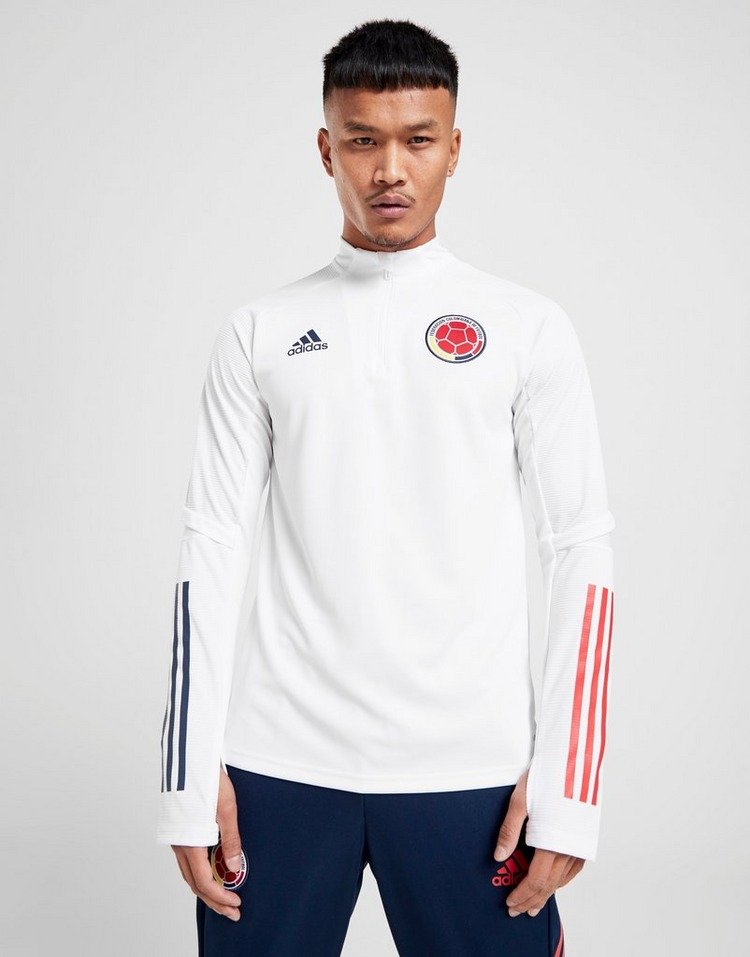 adidas Colombia Training Top