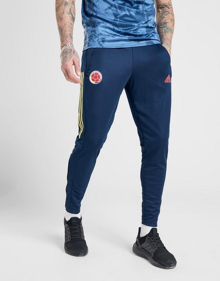 adidas Pantalon de Survêtement Colombie Entraînement Homme