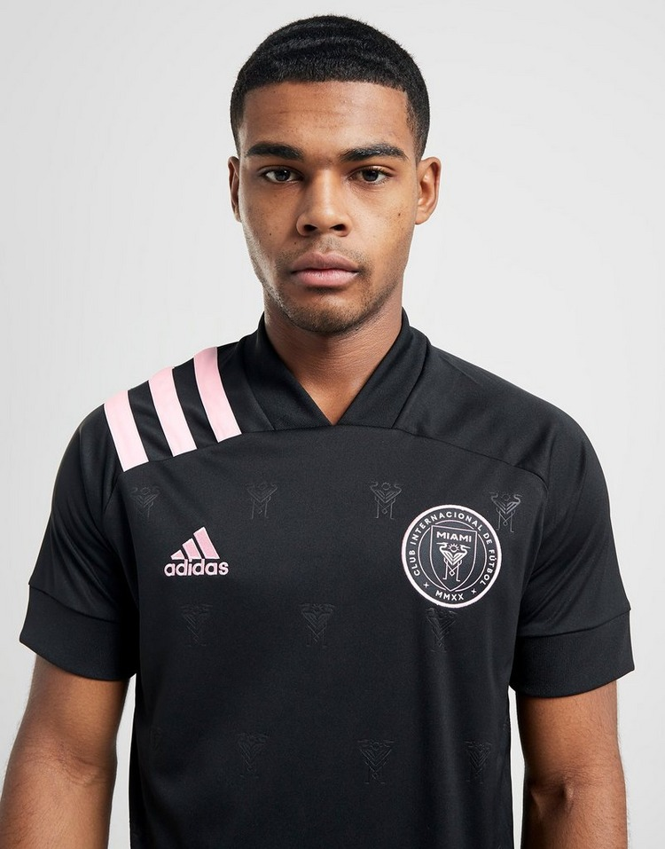 adidas Inter Miami 2020 Away Shirt