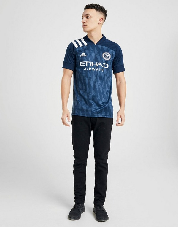 adidas New York City FC 2020 Away Shirt