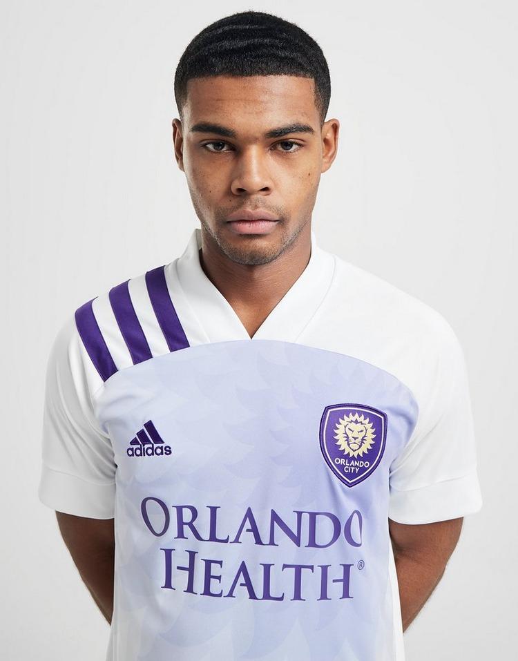 adidas Orlando City 2020 Away Shirt