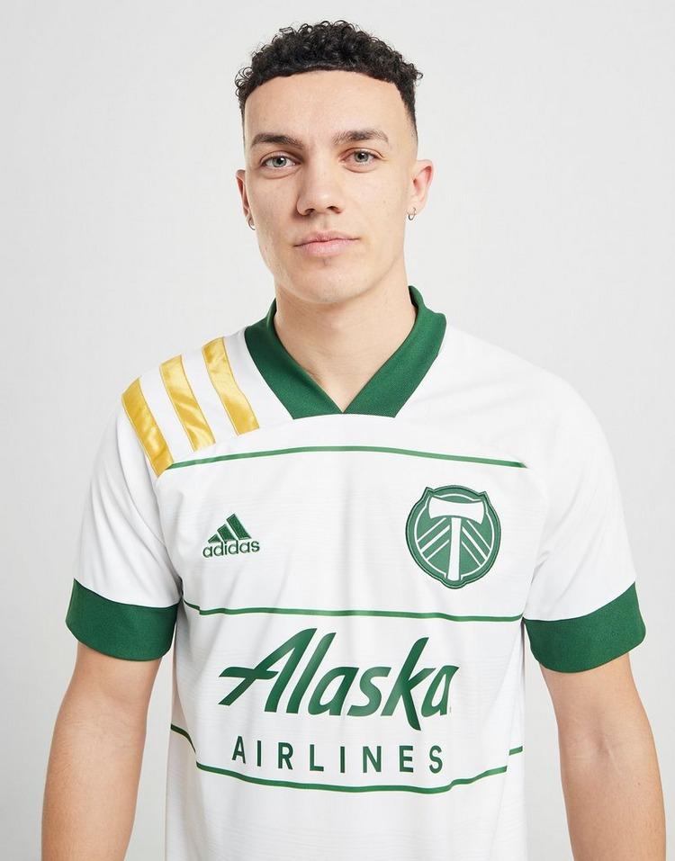 adidas Portland Timbers 2020 Away Shirt