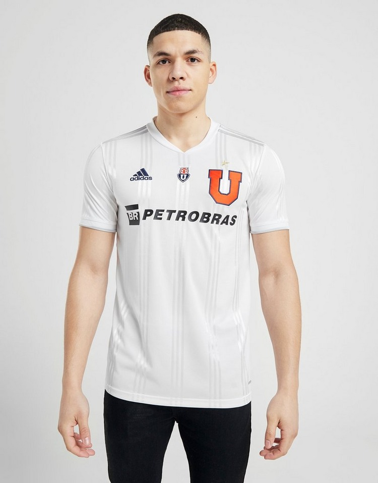 adidas Universidad de Chile 2020 Away Shirt