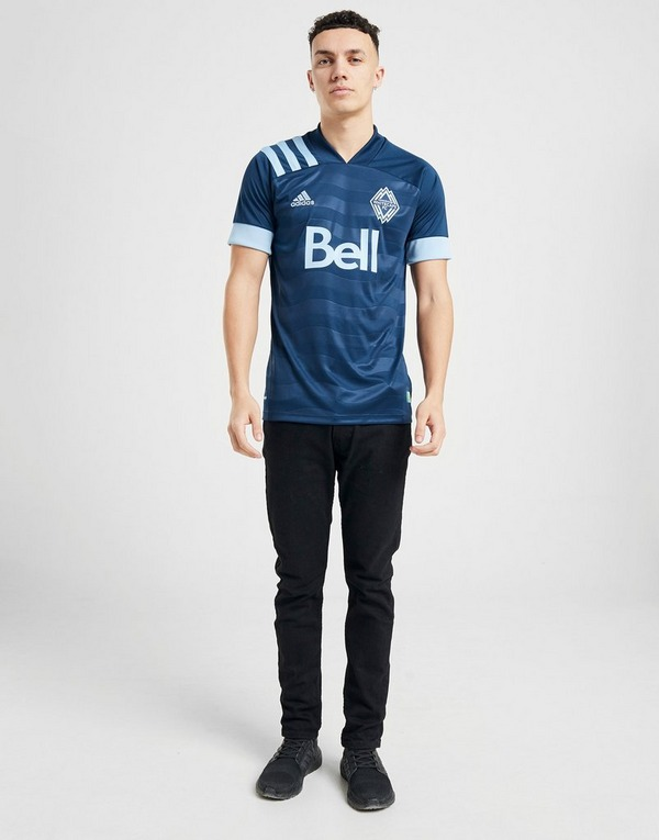 adidas Vancouver Whitecaps 2020 Away Shirt
