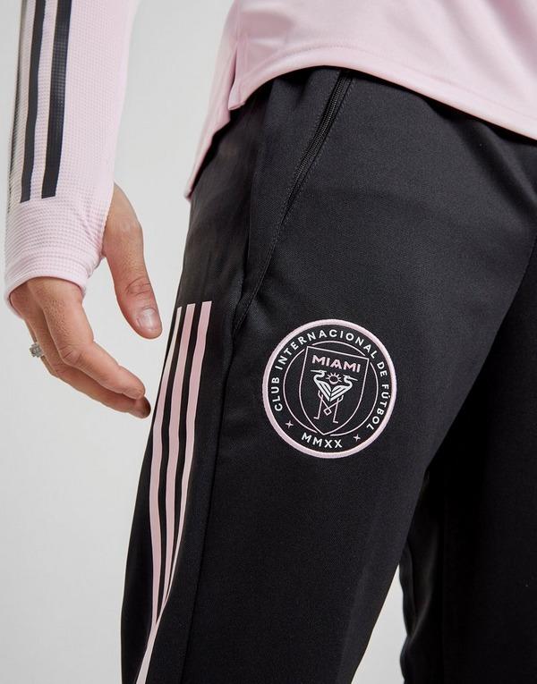 Shoppa adidas Match Träningsbyxor Herr i en Svart färg | JD