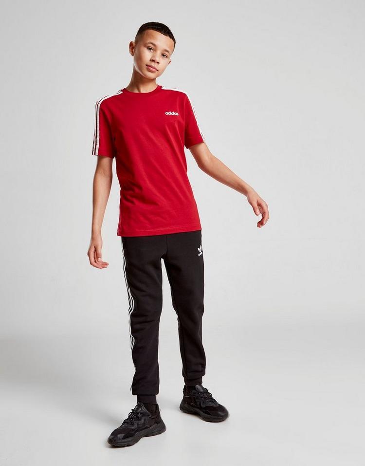adidas T-shirt Junior 3-Bandes