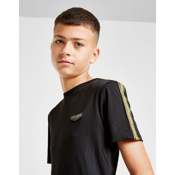 Supply & Demand Twisted T-Shirt Junior