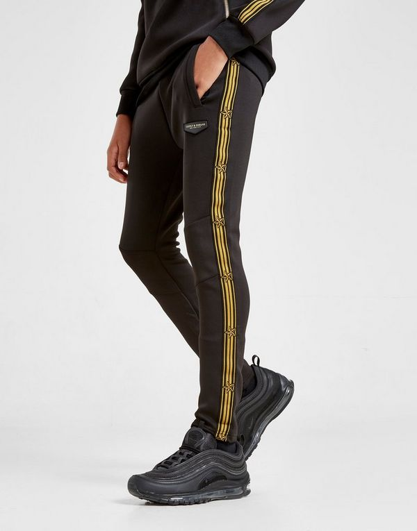 Supply & Demand Twisted Joggers Junior