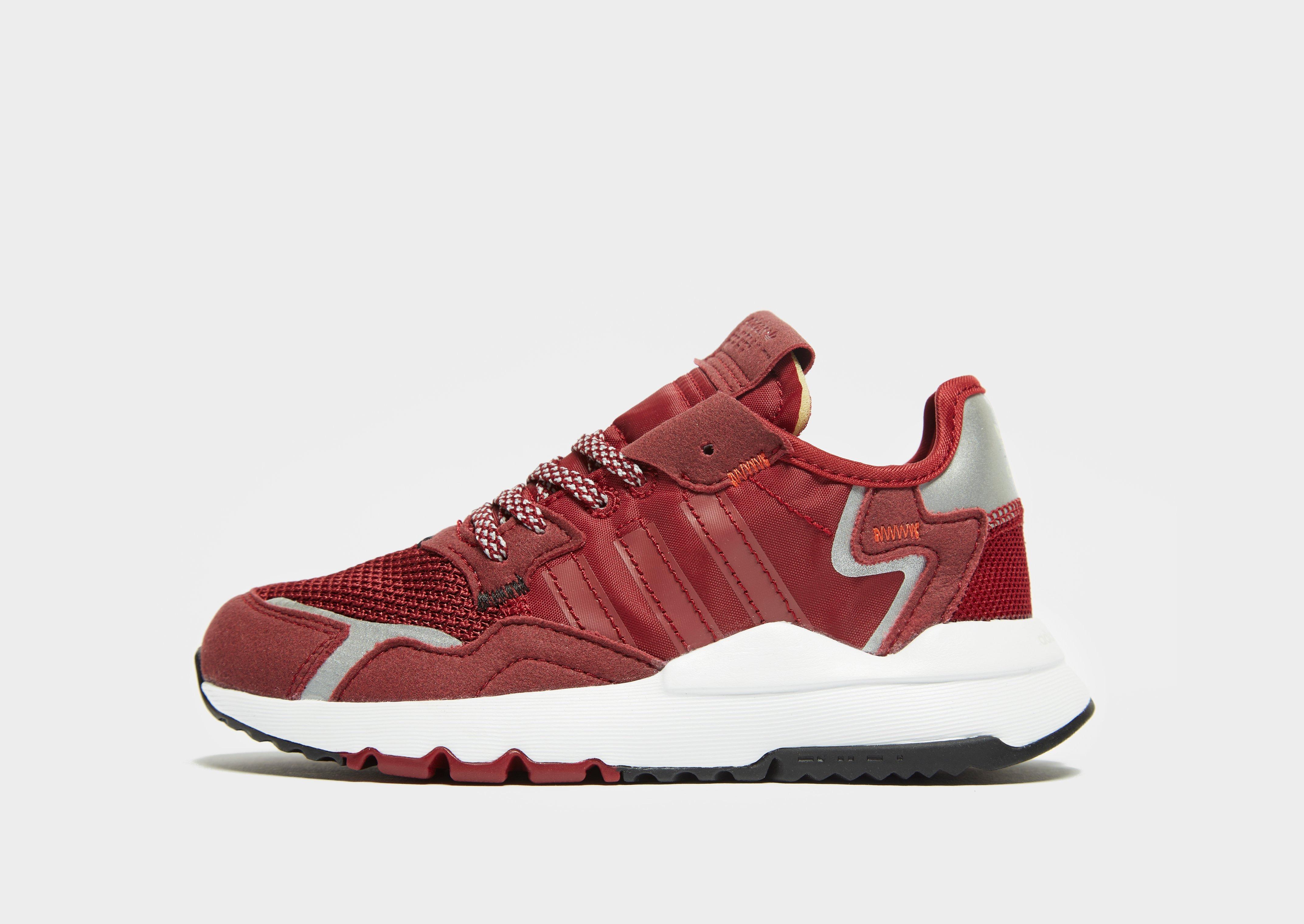 adidas roja scarpe deerupt