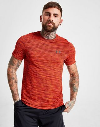 Under Armour camiseta Vanish Seamless
