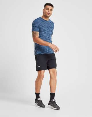 Under Armour Vanish Seamless Short Sleeve T-Shirt