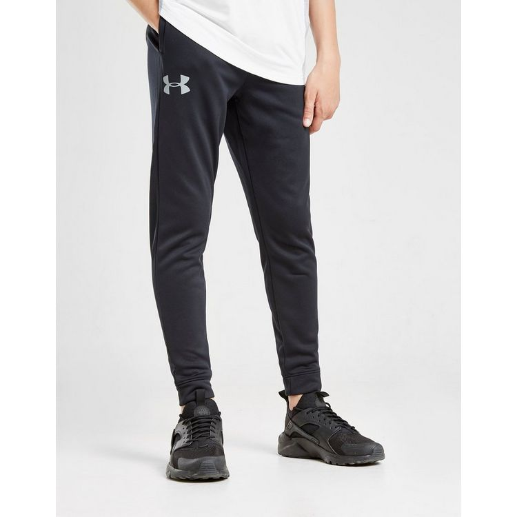 Under Armour pantalón de chándal Fleece Poly júnior
