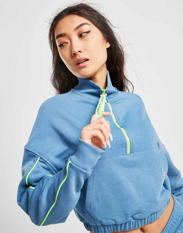 Supply & Demand Max Fleece Sweatshirt