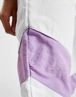 Ellesse Anne-Marie Chevron Woven Track Pants