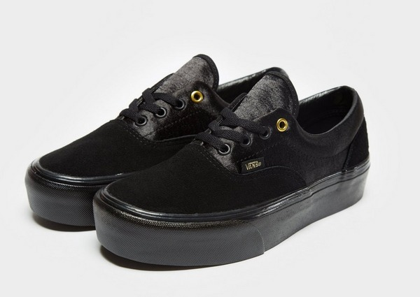 Vans Era Platform Women's | JD Sports