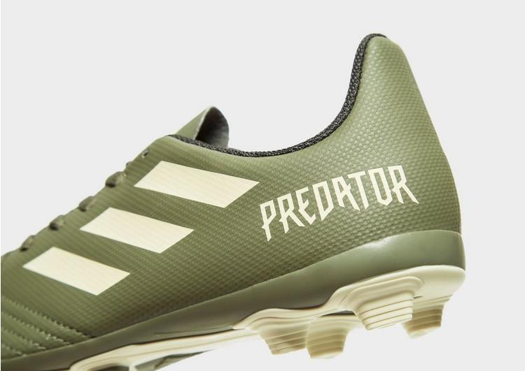 adidas Encryption Predator 19.4 FG Junior