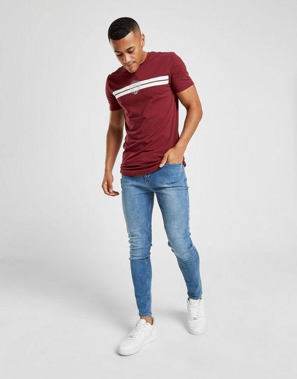 Supply & Demand Essential Slim Leg Jeans