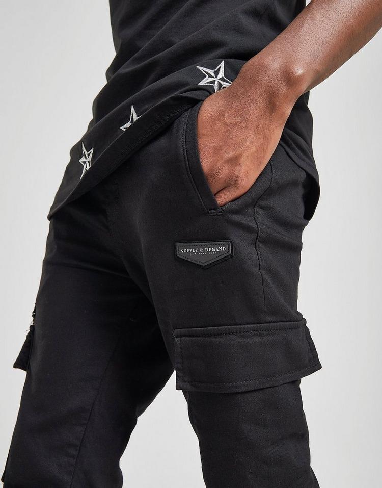 Supply & Demand Flash Cargo Pants