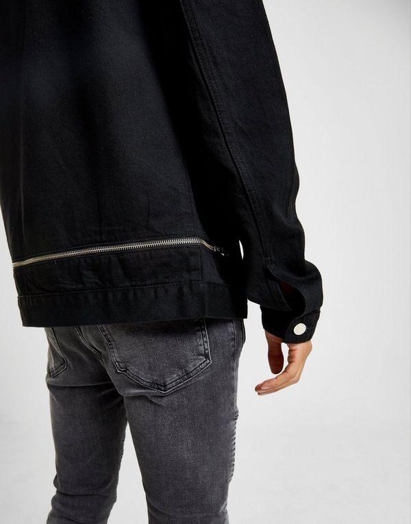 Supply & Demand Effect Denim Jacket