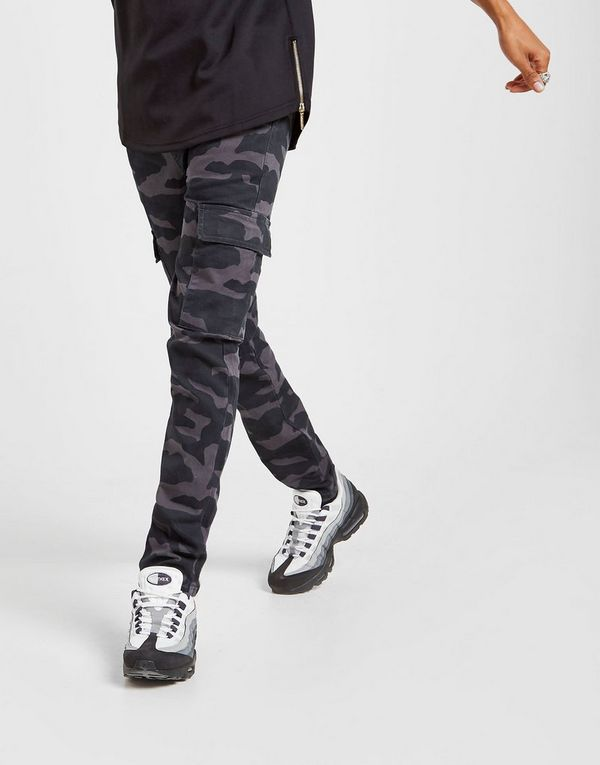 Supply & Demand Blend Cargo Pants