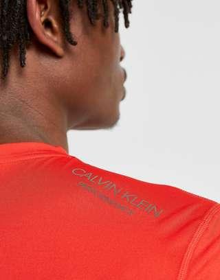 Calvin Klein Performance Workout T-Shirt