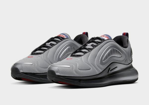 Koop Grijs Nike Air Max 720 Heren