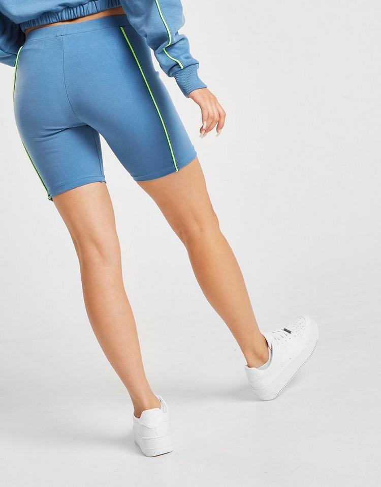 Supply & Demand Max Cycle Shorts