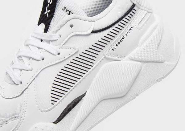 Buy White PUMA RS-X Pure Women's   JD Sports   JD Sports Ireland