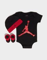 Jordan conjunto 3 piezas Jumpman para bebé