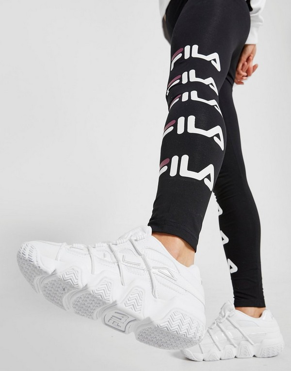 Fila Repeat Logo Leggings