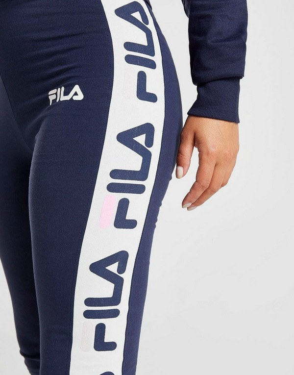 Fila leggings Logo Panel