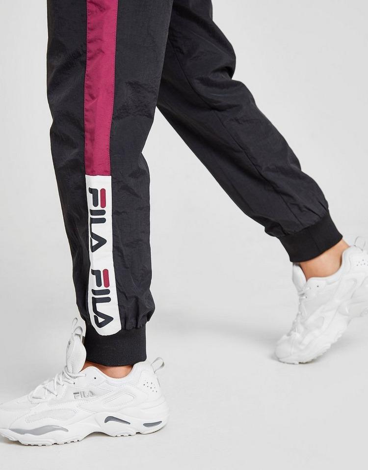 Fila Tape Colour Block Woven Track Pants