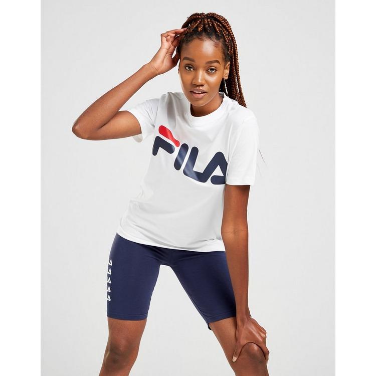 Fila Core Logo Boyfriend T-Shirt