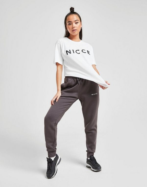 Nicce Logo T-Shirt