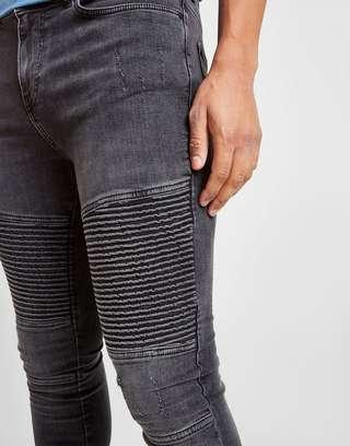 best website 0e750 b12c4 Supply & Demand Anarchy Jeans