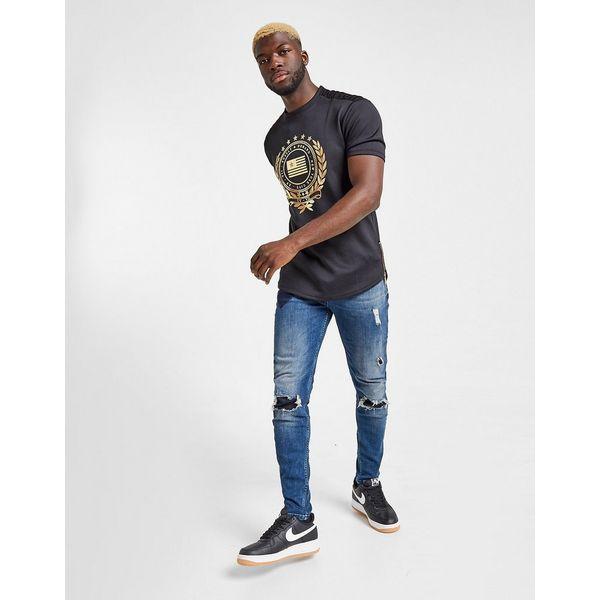 Supply & Demand Repair Jeans