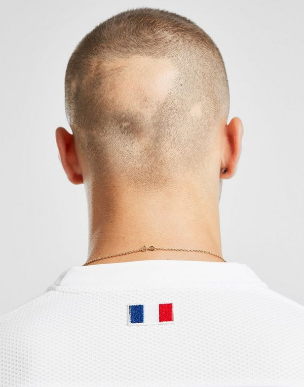 Le Coq Sportif France Rugby World Cup 2019 Shirt