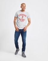 Official Team Liverpool FC Club T-Shirt