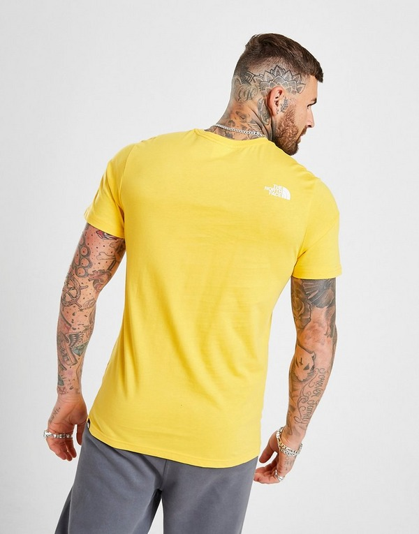 The North Face Easy Large Logo T-Shirt