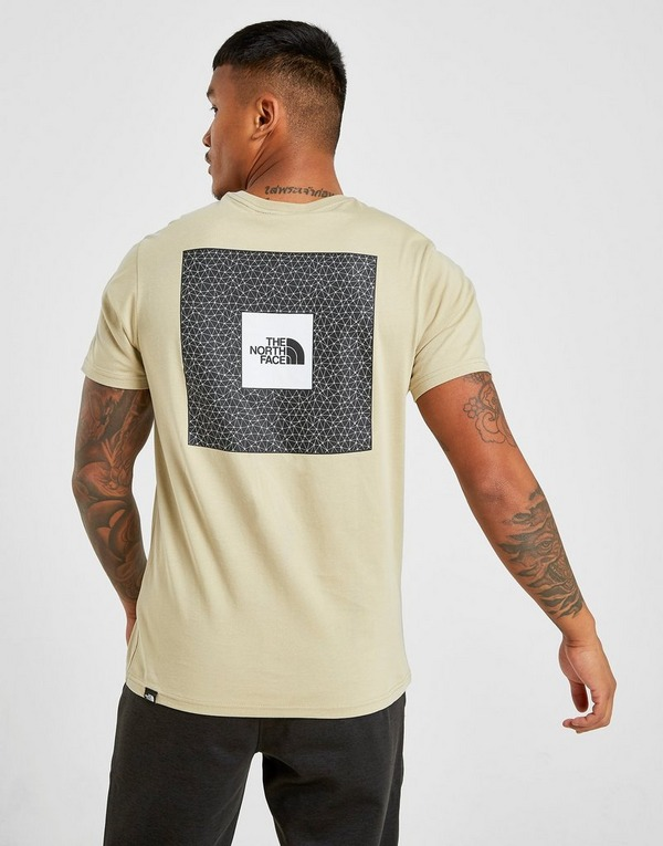 The North Face Back Reflective Logo T-Shirt