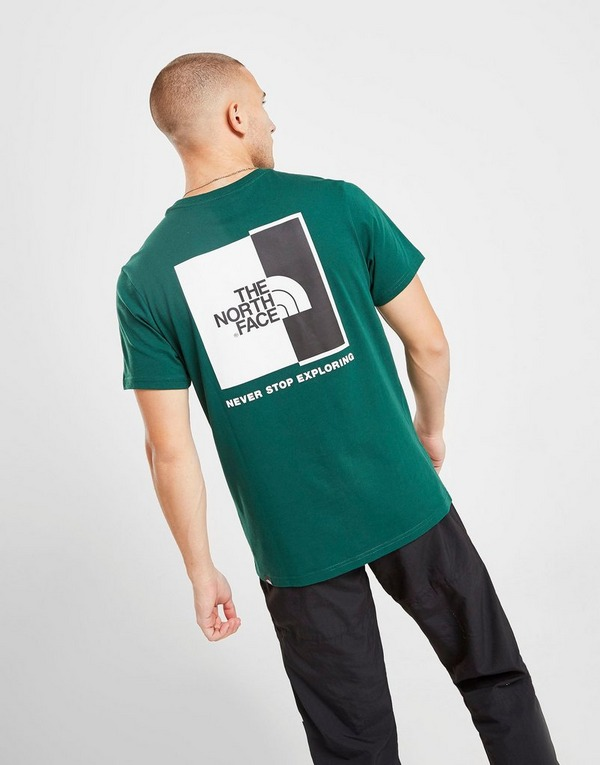 The North Face Back Logo T-Shirt