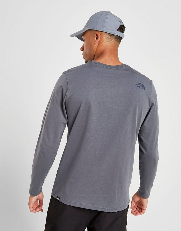 The North Face Core Long Sleeve T-Shirt